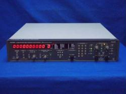 PHILLIPS PM6654C FREQUENCY COUNTER/TIMER, TO 1.5 GHZ, W/CH. C 1.5 GHZ INPUT